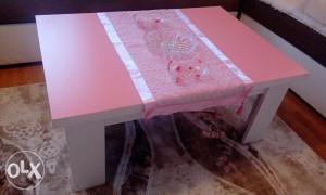 Rozi klub sto
