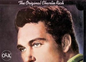 The Original CHARLIE RICH lp