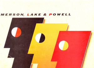 EMERSON, LAKE & POWELL lp