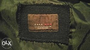 Muški kaput Zara