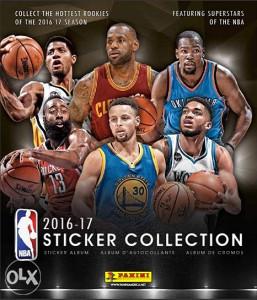 NBA 2016-2017