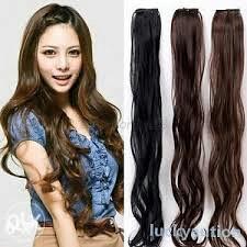 Extenzije prirodna kosa