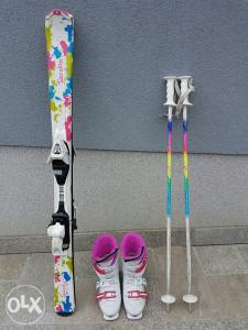 Skije djecije 120cm