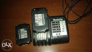punjac i baterije za akovku