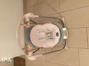 Chicco ljulja za bebe