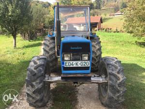 Traktor Landini 65