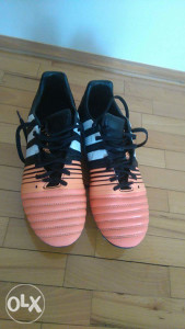 Kopacke Adidas nitrocharge 30