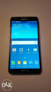 Samsung Galaxy Note 3 32 gb 3gb ram
