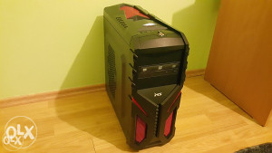 FX-4300, 8GB, 600W, 500GB...