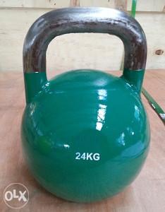 Girja 24kg Ruska zvona Girje Kettlebell Rusko zvono