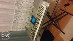Klavijatura Yamaha