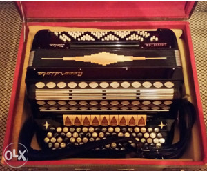 Acordiola harmonika