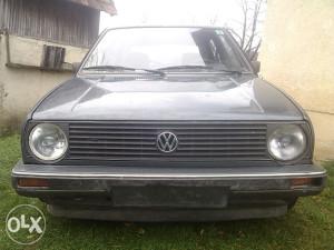 VW GOLF 2 1.6B«CARAT»EXTRA STANJE!