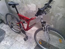 Biciklo poznate marke Crosswind