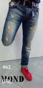 Pantalone muške hlace PHILIPP PLEIN 062