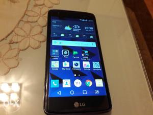 LG K8 Dual Sim