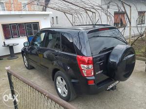 Suzuki Grand Vitara 2.0 PLIN 2007