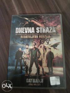 Film-Dnevna Straza