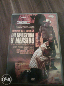 Film-3 Sprovoda u Meksiku