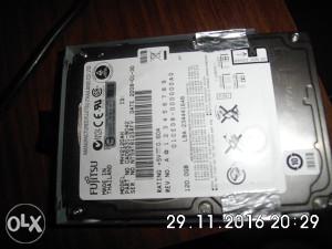 hard disk 120 gb ata