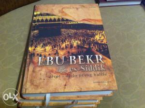 Ebu Bekr es-Siddik život i djelo prvog halife