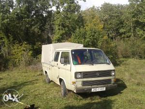 Kombi vozilo T2