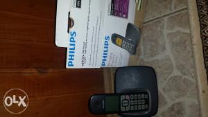 Bezicni telefon Philips