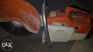 Stihl motorka za beton