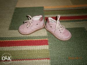 Ciciban cipelice,broj 22.Kožne,anatomske