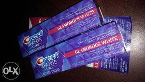 Crest 3D Glamorous White pasta za zube