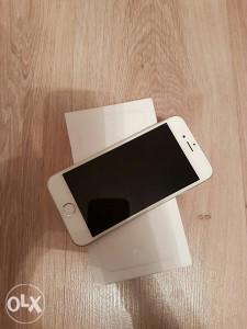 Iphone 6 128gb fabricki otkljucan u ekstra stanju