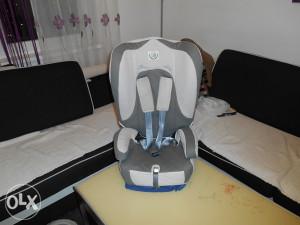 univerzalna autosjedalica bambino world od 9 do 36 kg