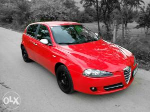 Alfa 147 FACELIFT 1.9 JTDm