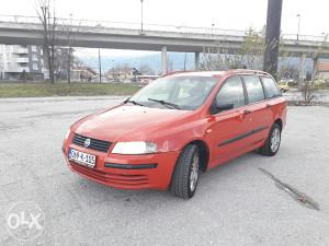 Fiat Stilo moze zamjena Ford c max,Audi a4,Pasat 5