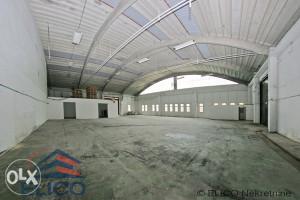 Skladišni prostor u poslovnoj zgradi,Mostarsko raskršće