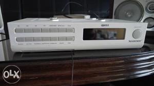 Radio kupljen u Austriji
