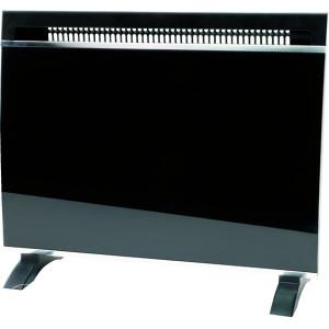 Električna panelna grijalica 1500W, crna
