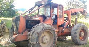 Timberjack 380A