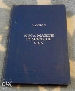 CANKAR-KUCA MARIJE POMOCNICE