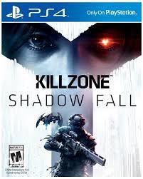 PS4 KILLZONE SHADOW FALL 062/325-468