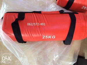 Power bag 25kg 062/572-491