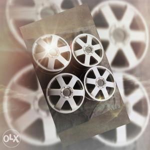 Audi felge
