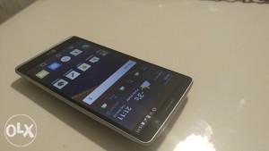 LG G4 Stylus / LG Stylo 2