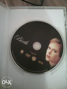 Film - Birth
