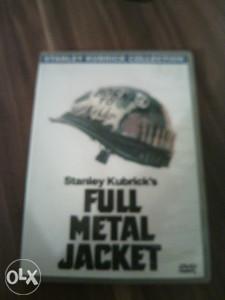 Film- Full Metal Jacket