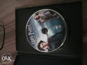 Film-Harry Potter i Plameni pehar
