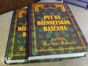 Put ka džennetskim baščama u svjetlu Kur'ana i Sunneta