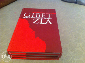 GIBET- ogovaranje izvor svakog zla