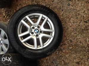 FELGE BMW X5