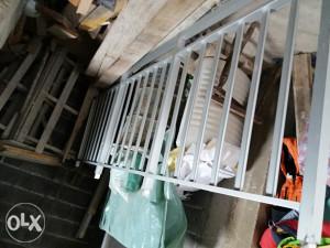 Aluminijska ograda Alu ograde L